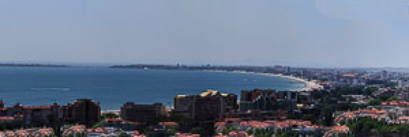 Nessebar and back