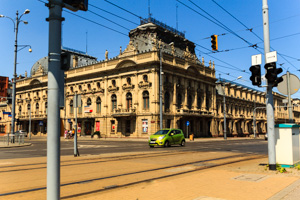History of Lodz Museum